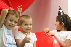 AMPA - Park Rozrywki dla Dzieci 34
